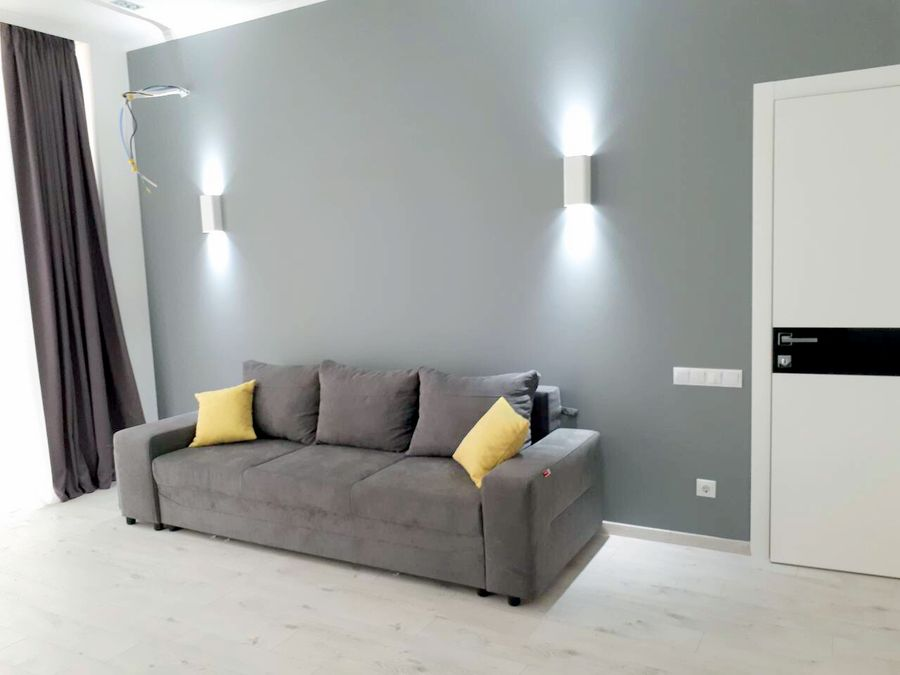 19 Жемчужина, новая видовая квартира(№2-690)