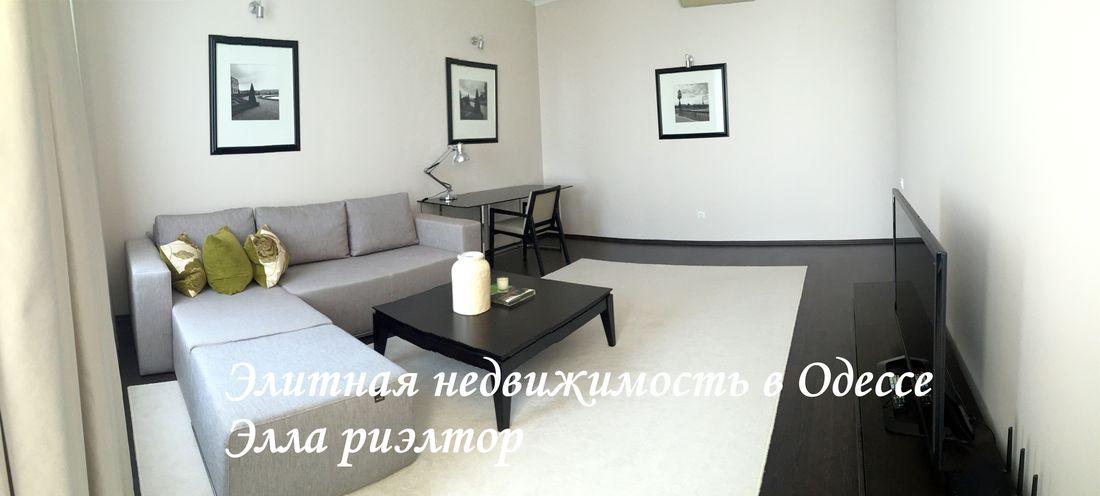 2х ком стильная квартира, пер. Мукачевский(№2-644)