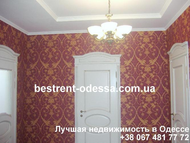"""улица Азарова (№3-234) - ЖК """"Марсель"""""""