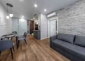 44 Жемчужина, новая квартира-(№1-634)