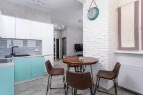 стильная квартира, Акапулько-2(№1-427)