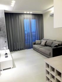 БельЭтаж, новая односпальная квартира(№1-418)