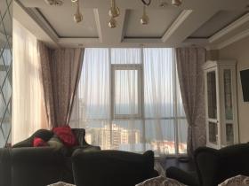 2х ком видовая квартира в жк Девятнадцатая Жемчужина(№2-127)