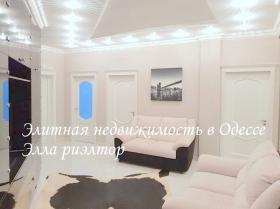 снять квартиру Одесса центр, жк Шах-Намэ(№4-247)