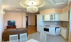 Новая 3х ком квартира в Климовском Доме, пр. Шевченко (№3-56)5
