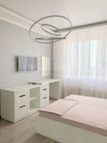 Апельсин, 1к стильная квартира(№1-362)