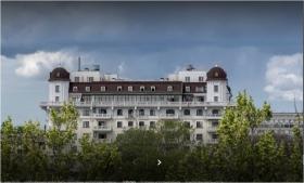 квартира с террасой, жк Ренессанс-(№1-729)