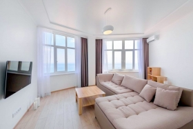 новая 3х ком квартира в жк Париж(№3-962)