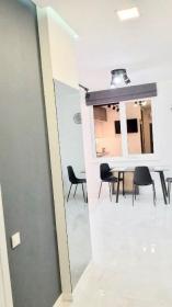новая 1к квартира в жк 26 Жемчужина(№1-266)