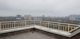 видовой пентхаус с террасой, Гранд-Парк(№2-303)