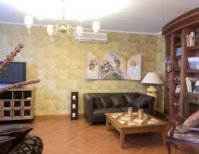 жк Тенистый, 2х ком квартира(№2-430)