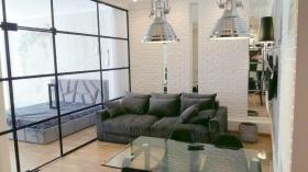двуспальная квартира в доме Санторини(№3-916)