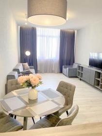 видовая квартира на Фр Бульваре(№1-631)-дом от СК СТИКОН