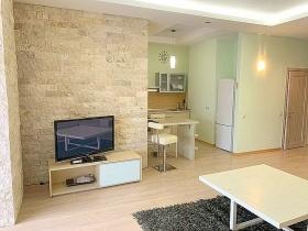 односпальная квартира в жк Марсель(№1-686)