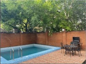 дом с бассейном на длительно, ул. Костанди(№570)