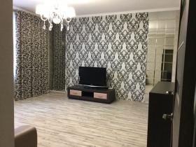 новая 2х ком квартира в жк ГольфСтрим(№2-187)
