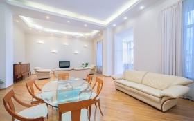 4х ком квартира, Сабанеев мост(№4-291)