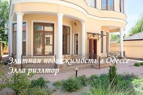 дом на 13 Фонтана, Львовская-(№659)