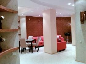 3х спальная квартира в комплексе Новая Аркадия(№4-3)