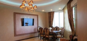 4х комнатная квартира, пр. Шевченко, 33-б(№4-185)