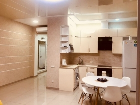 двуспальная квартира, Альтаир(№3-714)