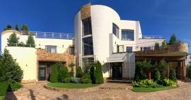 Комфортабельный дом на Фонтане, ул. Куприна (№359) - люкс класса