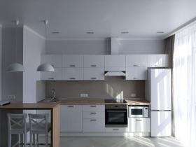 26 Жемчужина, новая односпальная квартира(№2-374)