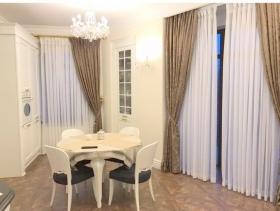 двуспальная квартира в жк Крит-(№3-770)