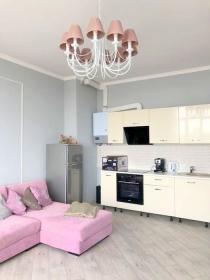 Париж, уютная квартира в доме у моря(№1-540)