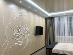 1к квартира в ком-се Альтаир-2(№1-261)