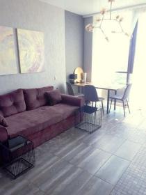новая квартира в жк Лимнос, 6 Фонтана(№3-1017)