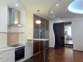 3х ком квартира в доме Климовых(№3-997)