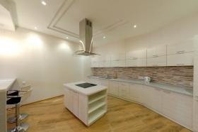 1к квартира студийного типа в жк Мерседес(№1-73)
