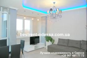 "Двухспальная квартира в ""Сигурд-холле"" (№3-277)"