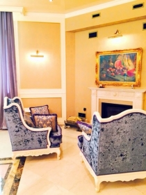 Арк-Палас, квартира элит-класса(№5-19)