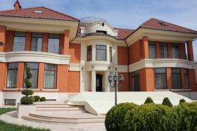 12 Фонтана, роскошный дом с бассейном(№277)