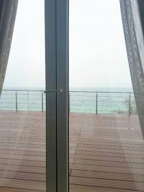13 Фонтана, коттедж с террасой и видом на море(№518)