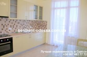 Центр, новый дом, улица Греческая (№2-655)