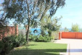 дом с панорамным видом на море, 12 Фонтана(№536)