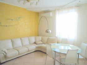 жк Покровский, односпальная квартира(№1-598)-центр города