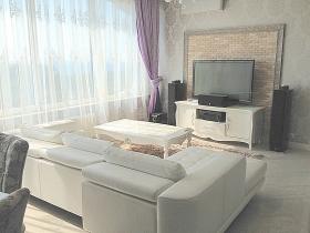 Элитный комплекс Белый Парус, видовая квартира(№3-975)