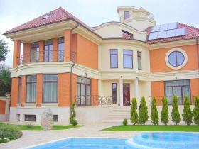 аренда дома Одесса, 10 Фонтана-(№225)