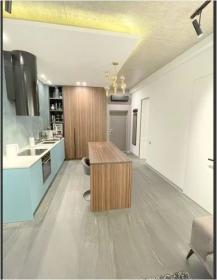 новая квартира в жк гринвуд-(№1-523)