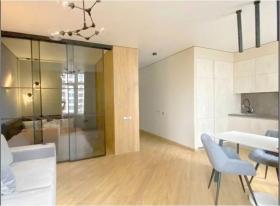 новая квартира в жк 44 Жемчужина-(№1-741)