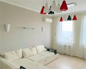 3х ком квартира в жк Капитан, вид на море-(№3-1050)