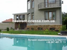 Дача Ковалевского (№135) - комфортабельный дом