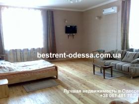 Черноморке (№174) - дом 350 м.