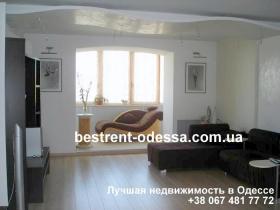 ЖК Тенистый, Тенистая (№3-282)