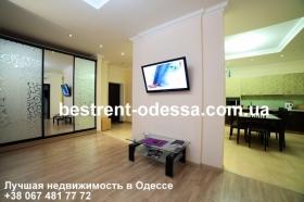 переулок Мукачевский (№2-251) - односпальная квартира