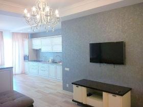 3х комнатная квартира, ул. Азарова(№3-276)